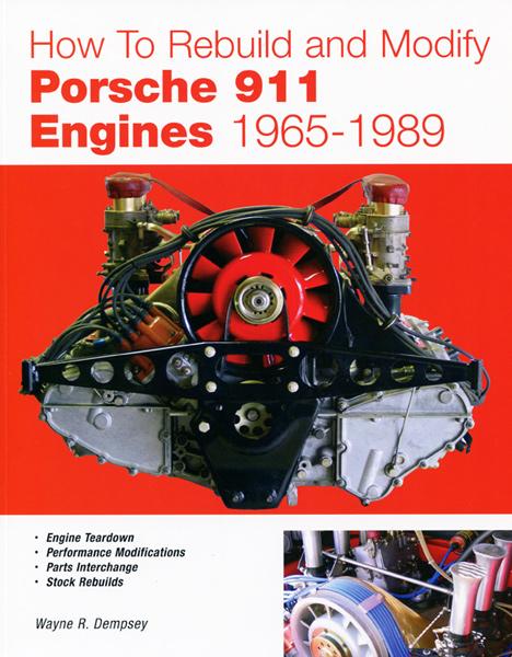 How to Rebuild and Modify your Porsche 911 Engine