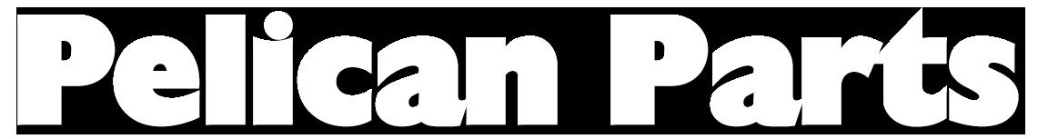 Pelican Parts Logo